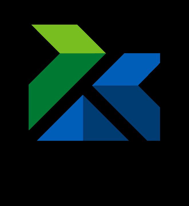 Stevena logo vertical