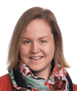 Stevena Wilma Arvonen